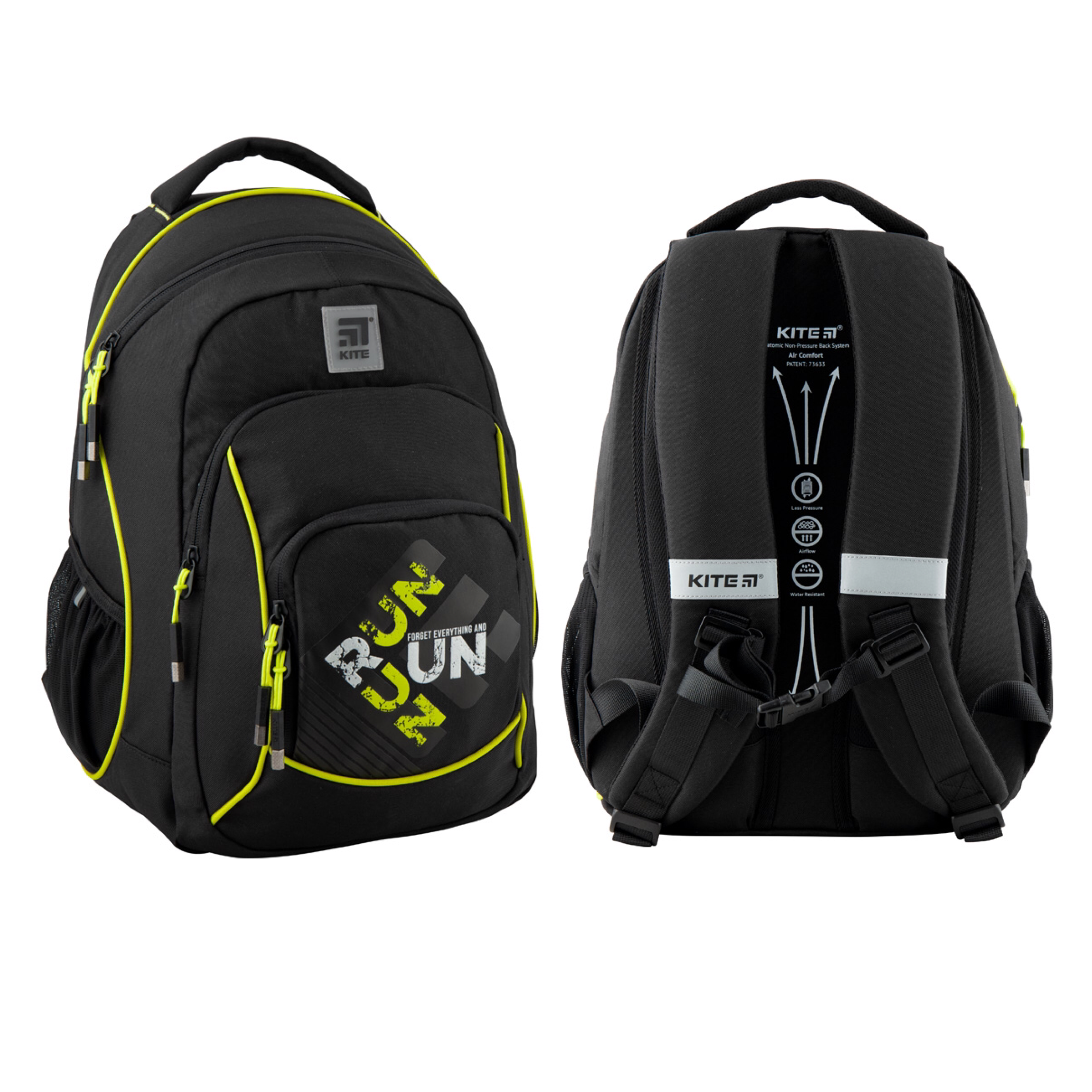 Рюкзак Kite Education K20-814M-2